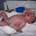 ma naissance